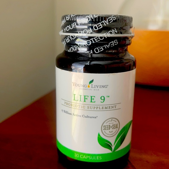 Young Living Life 9